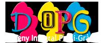 DIPG Logo